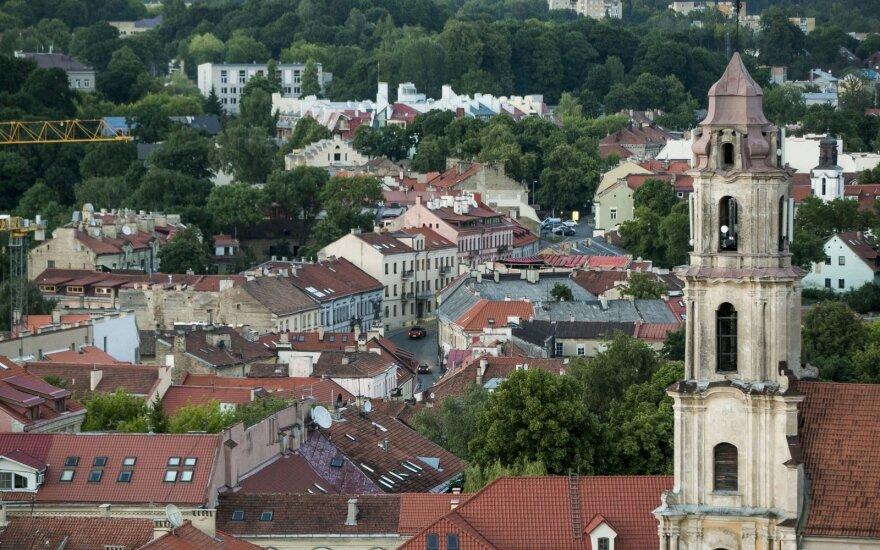 Lietuvoje – pasaulinė NT paslaugų įmonė JLL