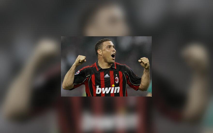 """Ronaldo (""""AC Milan"""")"""