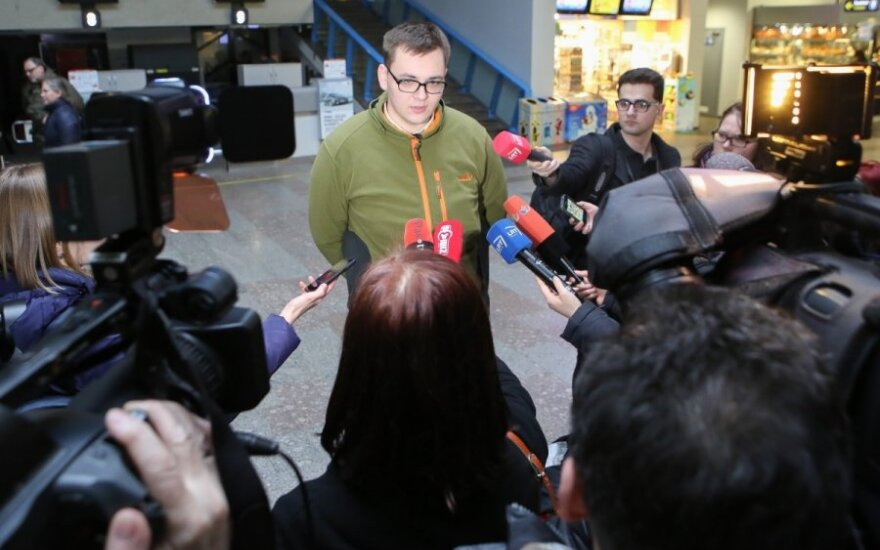 Gydyti sužeistųjų Maidane išvyko 6 Lietuvos medikai