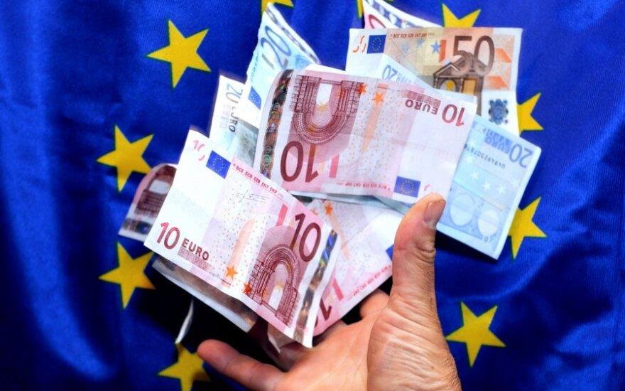 Nyderlandų ekonomikai prognozuojamas ilgesnis atsigavimas