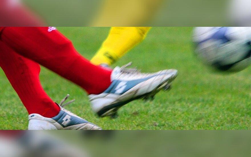 Pirmajame etape A lygos licencijos suteiktos šešiems klubams