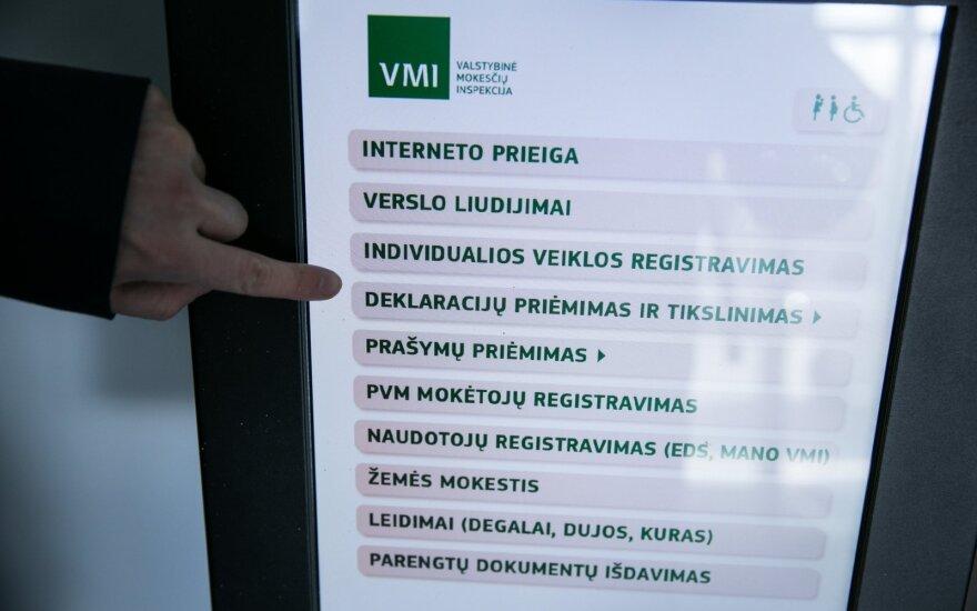 VMI paruošė tūkstančius deklaracijų: reikės sumokėti žemės mokestį