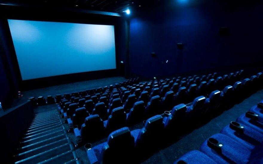 Druskininkuose filmus rodytų ir rusų kalba