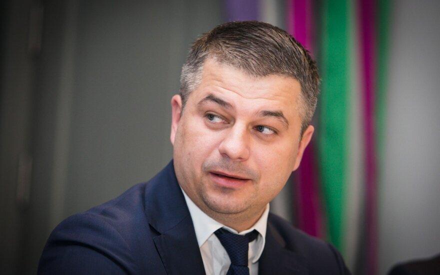 Žiemelis į viešbučius Vilniuje ir Rygoje planuoja investuoti 20 mln. eurų
