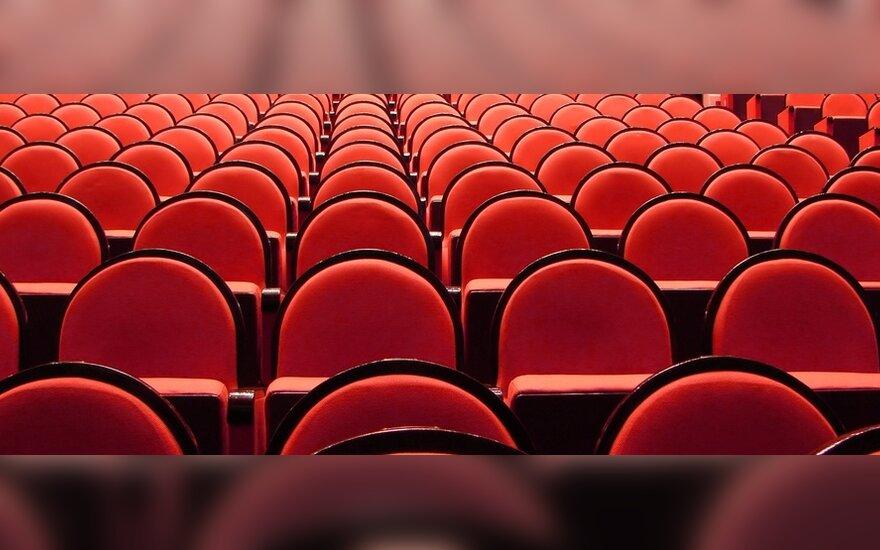 Kinomanai kviečiami į vienos vaidybinės scenos filmų festivalį