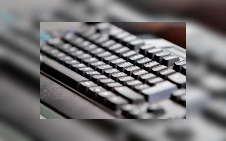 Už parašytą komentarą apie gėjus teismas konfiskavo kompiuterį