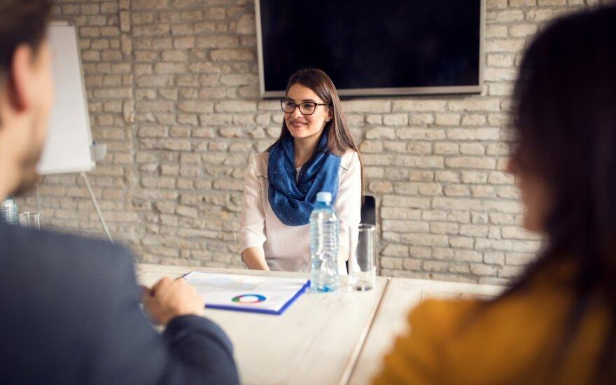 Nustokite skųstis savo darbu: štai jums atsakymas, kaip rasti svajonių veiklą