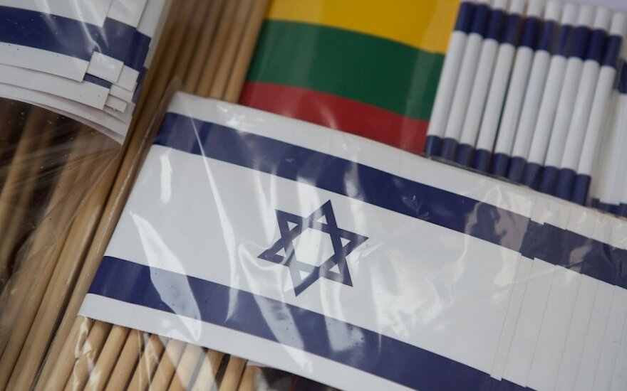 Jewish organisations invited to participate in World Lithuanian Economic Forum