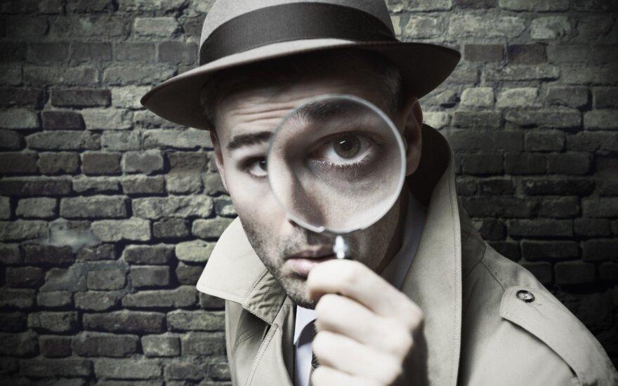 Devyni slaptųjų agentų patarimai, kurie padės perprasti žmones