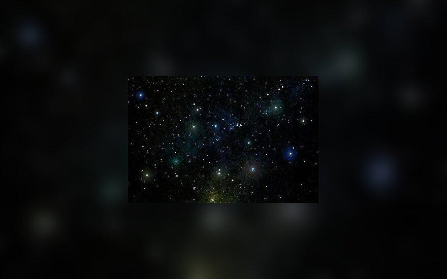 Valentino dienos proga – Akustinis vakaras Planetariume