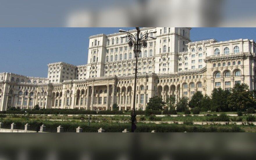 TVF pritarė finansinės pagalbos Rumunijai skyrimui