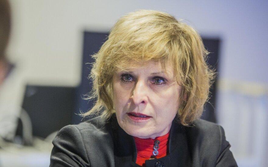 Rūta Vanagaitė