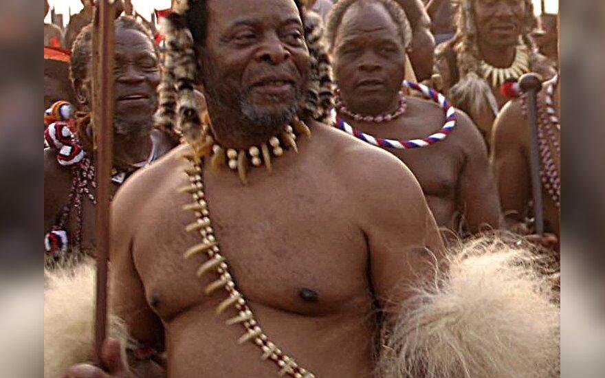 Goodwillas Zwelithini