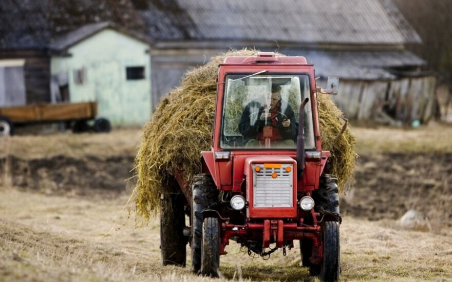 EC confirms Lithuania's Rural Development Programme