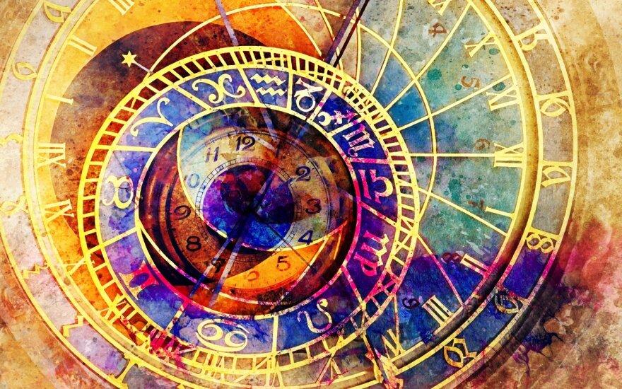 Astrologės Lolitos prognozė gegužės 22 d.: diena pradėtųjų darbų pabaigimui