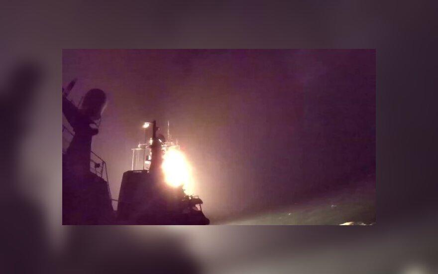 JT šaltas dušas iš Rusijos – nepritarė sprogstamųjų statinių draudimui
