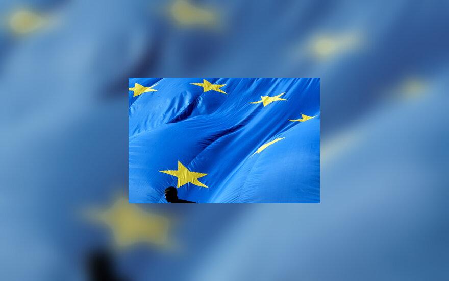 Europos Sąjunga, ES