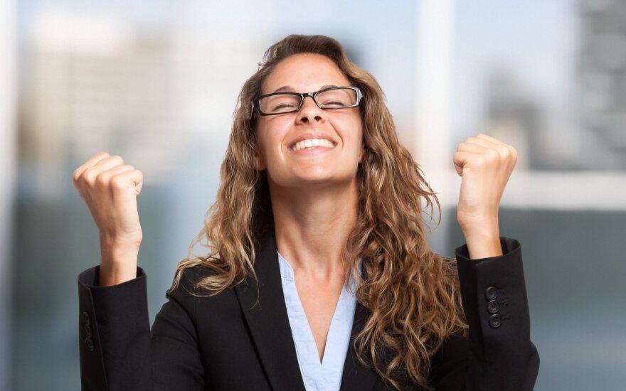 Pokyčių mentorė įvardijo tris žingsnius, kurie padės ne tik sustiprinti pasitikėjimą savimi, bet ir pasiekti savo tikslų