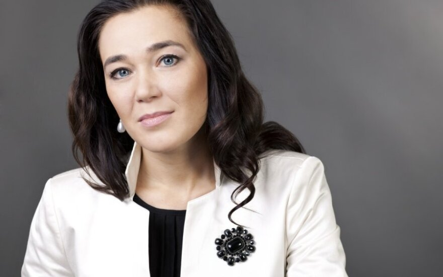 Agnė Paliokaitė