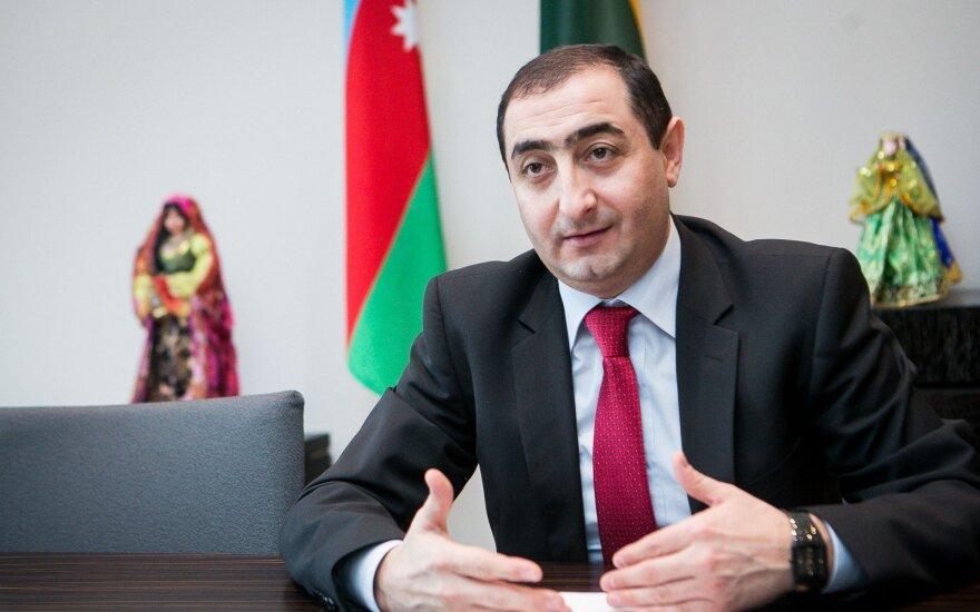 Hasan Mammadzada