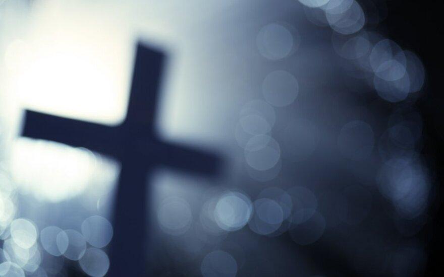 Ryškėja Šiauliuose iškilsiančios bažnyčios kontūrai