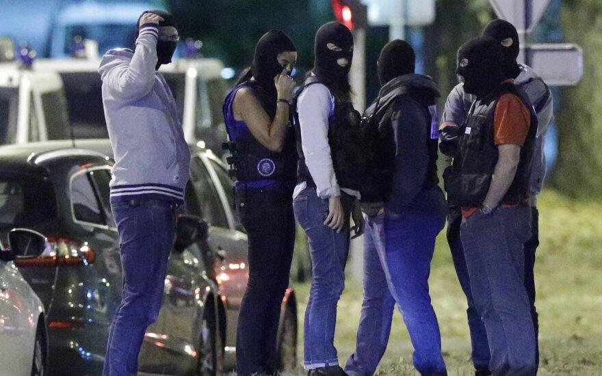 Paryžiuje sužlugdyta ataka atskleidžia vieną svarbų faktą