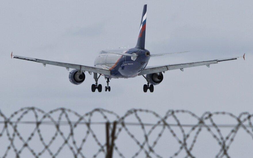 Turbulenciją išgyvenęs reiso Maskva-Bankokas keleivis: apie Dievą net nebuvo laiko pagalvoti