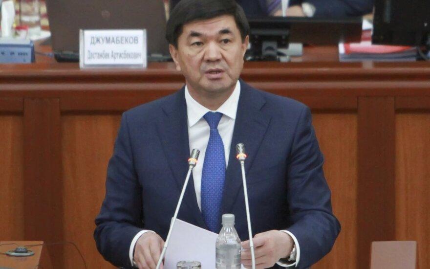 Muchametkalijus Abylgazijevas