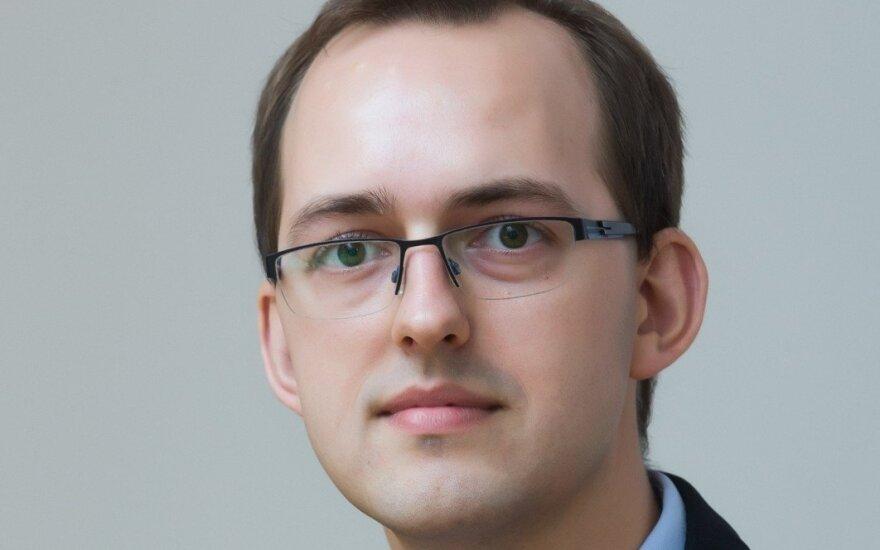 Marius Skuodis