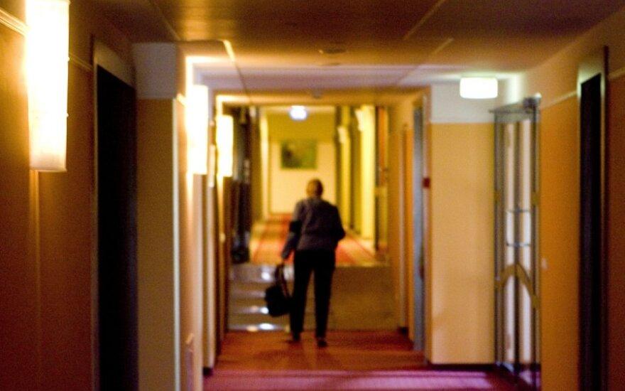 Ar Lietuvos viešbučiai verti savo žvaigždučių?