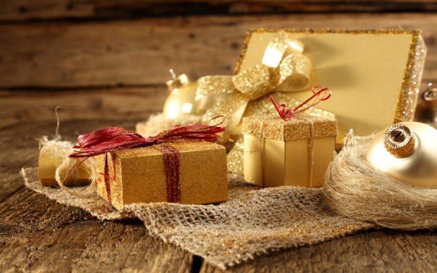 Naudingi patarimai ir dovanų idėjos