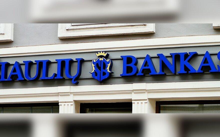 Užvirė kova dėl Ūkio banko klientų