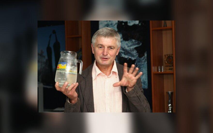 Svajūnas Mikeška