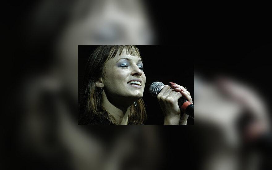 Laura Karvelytė