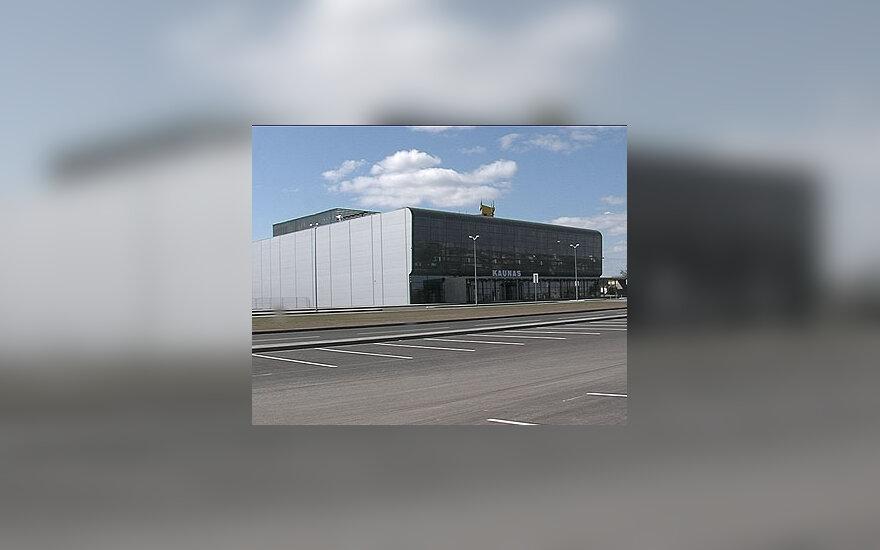 Kauno oro uosto terminalas