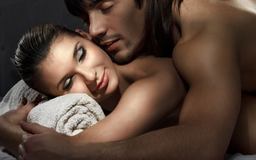 Jau 20 metų sapnuose persekioja pirmoji meilė