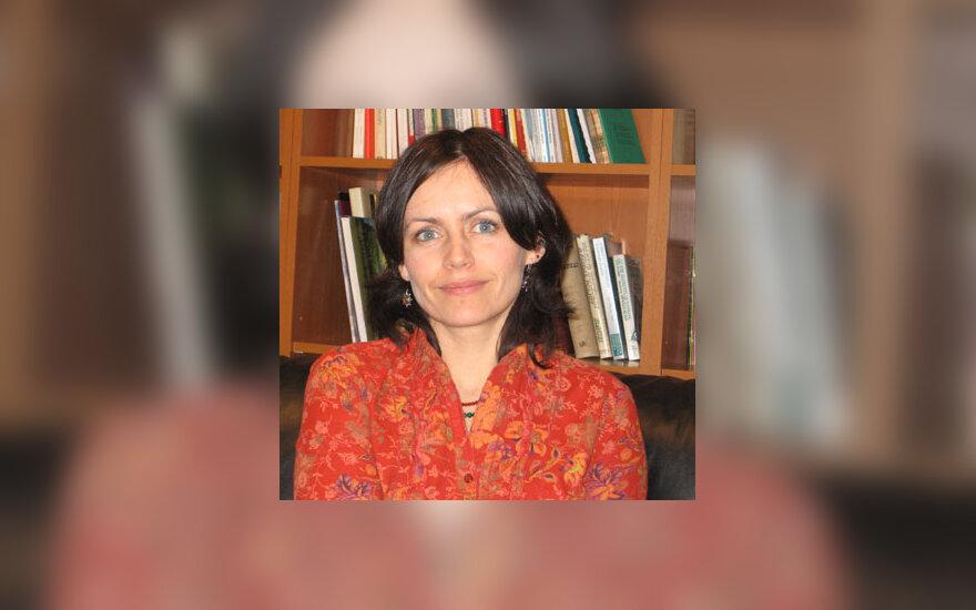Guoda Steponavičienė