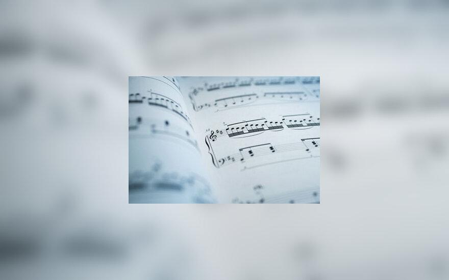 Natos, muzika