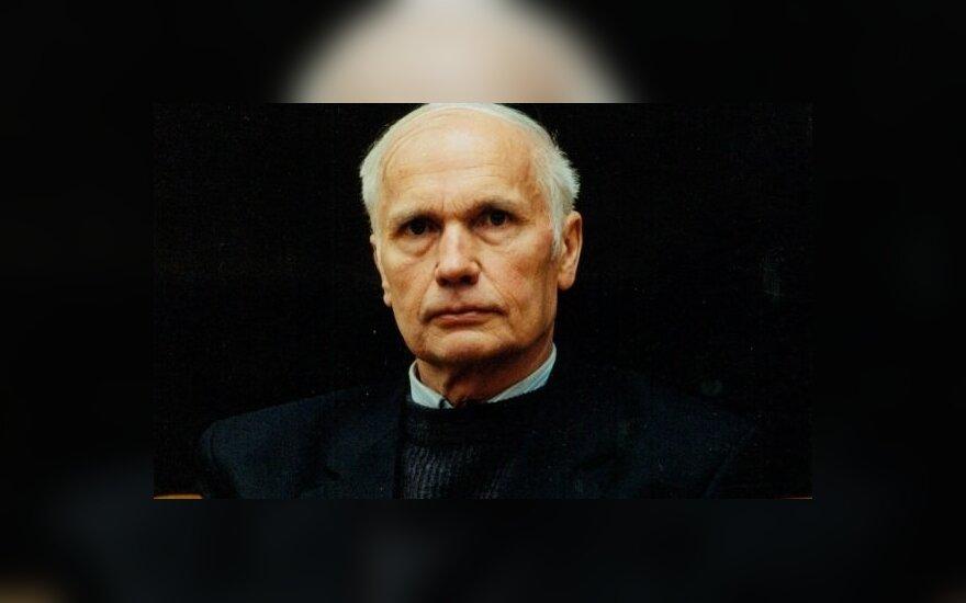 Juozapas Vilius Petrauskas
