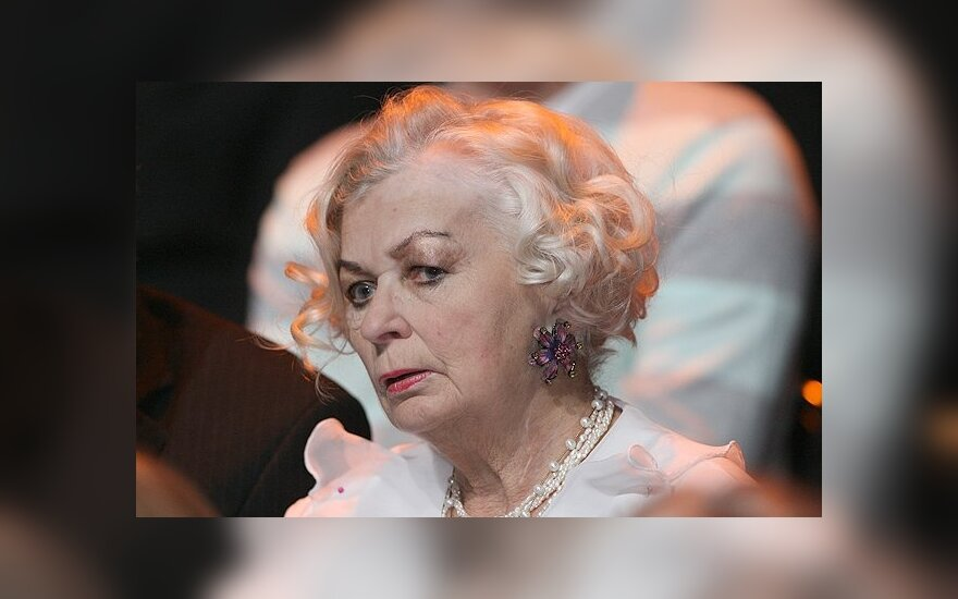Nijolė Baužytė