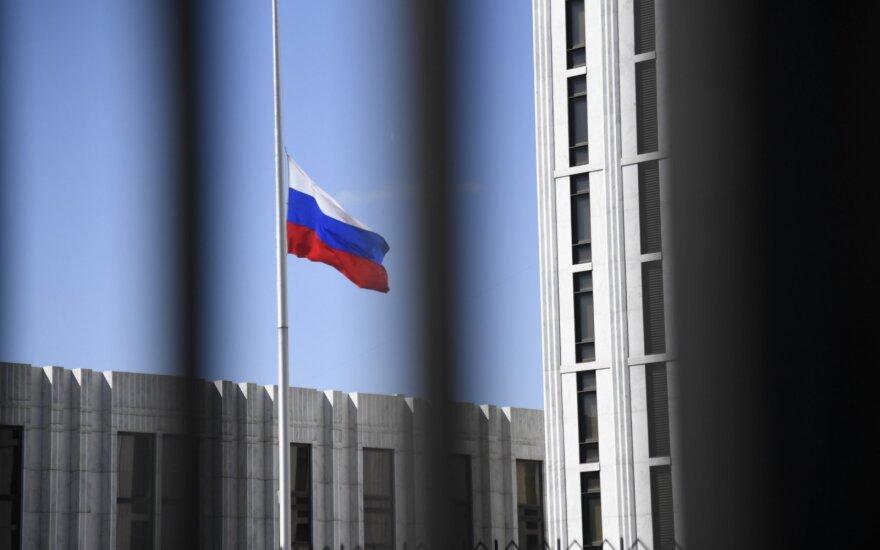 JAV tarptautinių grėsmių vertinimo ataskaitoje – didelis dėmesys Rusijai