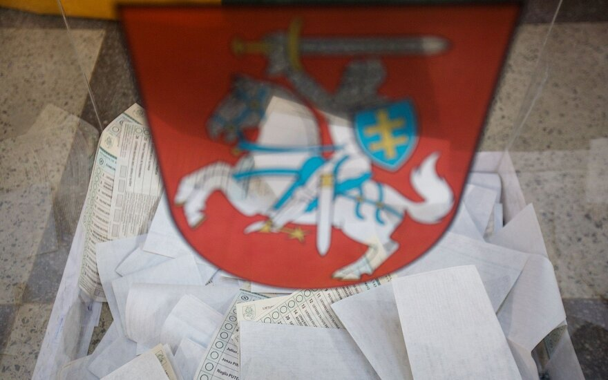Registration opens for Lithuanian expatriate voters