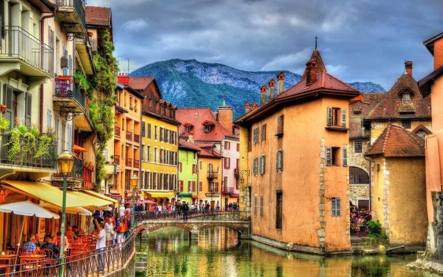 8 vaizdingiausi Europos miesteliai