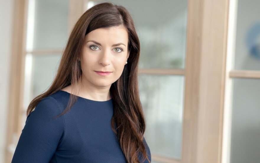 Svetlana Naumcik from iLaw