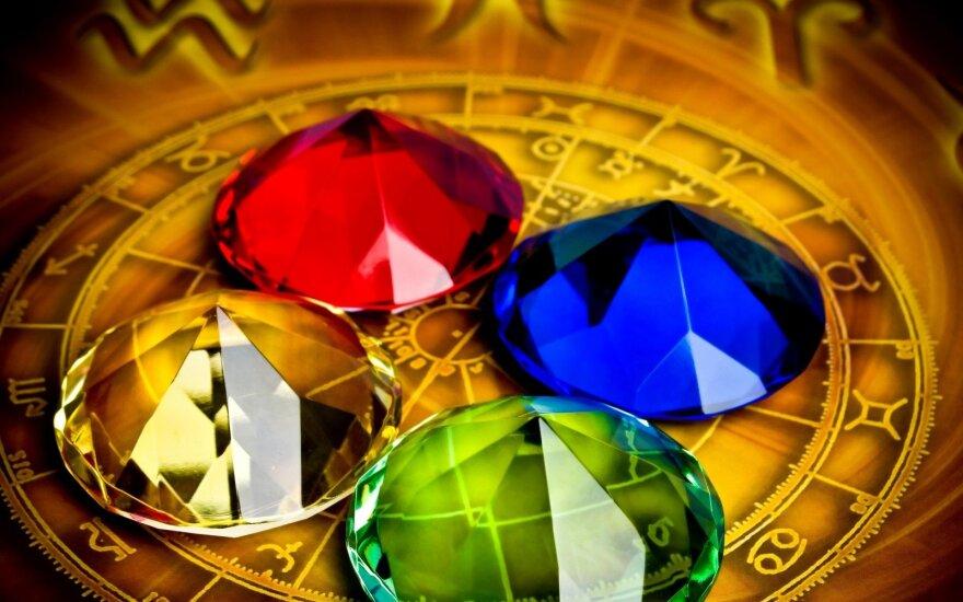 Astrologės Lolitos prognozė gegužės 12 d.: aktyvi diena