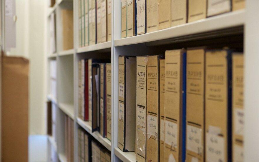 Latvijos valstybės archyvas pradeda internete skelbti KGB dokumentus