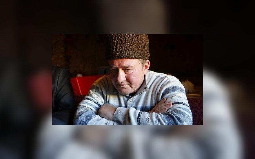 Ilmi Umerov