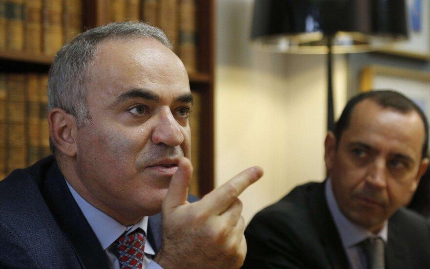 Gary Kasparov