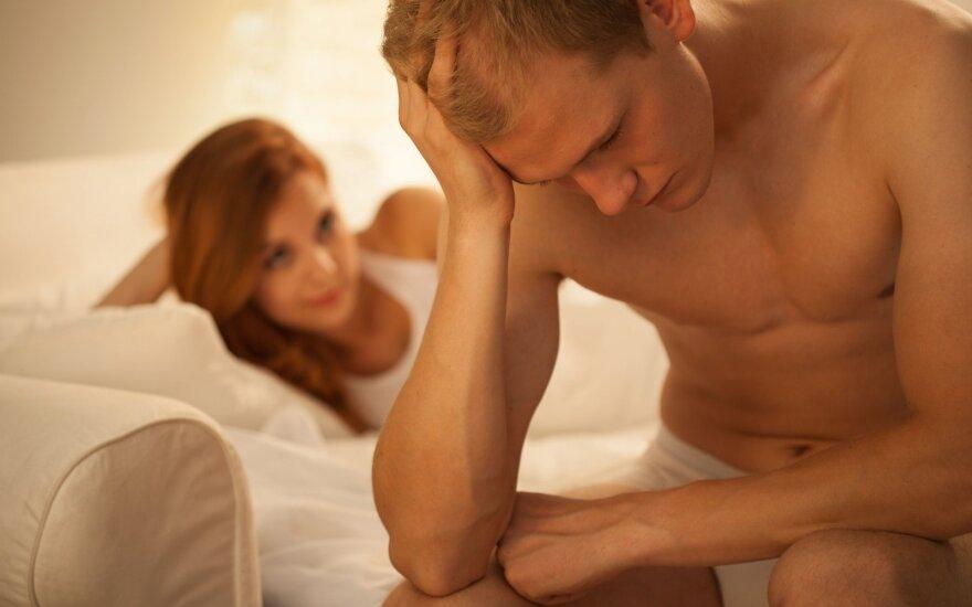 Paaiškino, kokią klaidą daro vyrai, ieškodami žmonos: turi patys apsispręsti