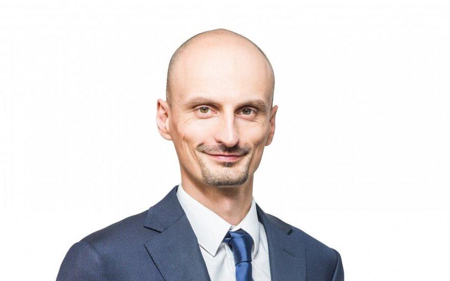 Giedrius Murauskas